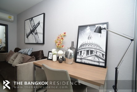 For Sale 1 Bed Condo Near BTS Chong Nonsi, Bangkok, Thailand