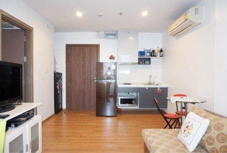 For Sale 1 Bed コンド Near BTS On Nut, Bangkok, Thailand