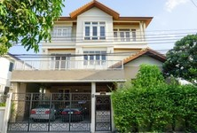 For Sale 4 Beds 一戸建て in Wang Thonglang, Bangkok, Thailand