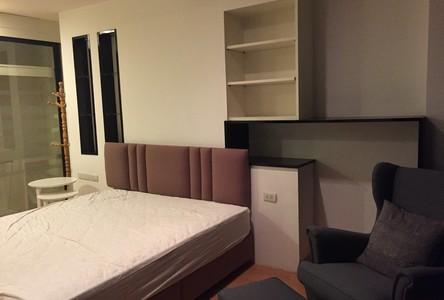 For Rent Condo 47 sqm Near BTS Surasak, Bangkok, Thailand