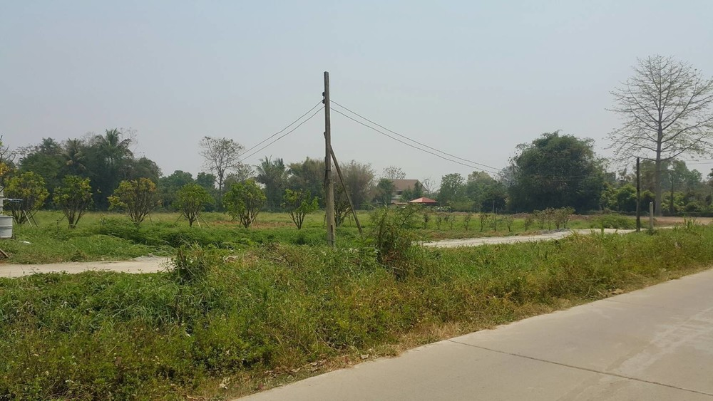 For Sale Land 13-1-68 rai in Saraphi, Chiang Mai, Thailand | Ref. TH-BCBQBDFY