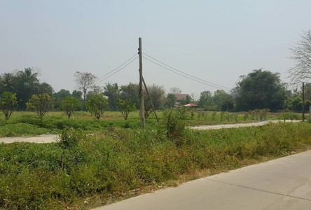 For Sale Land 13-1-68 rai in Saraphi, Chiang Mai, Thailand