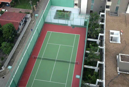 For Sale or Rent 2 Beds コンド in Pak Kret, Nonthaburi, Thailand