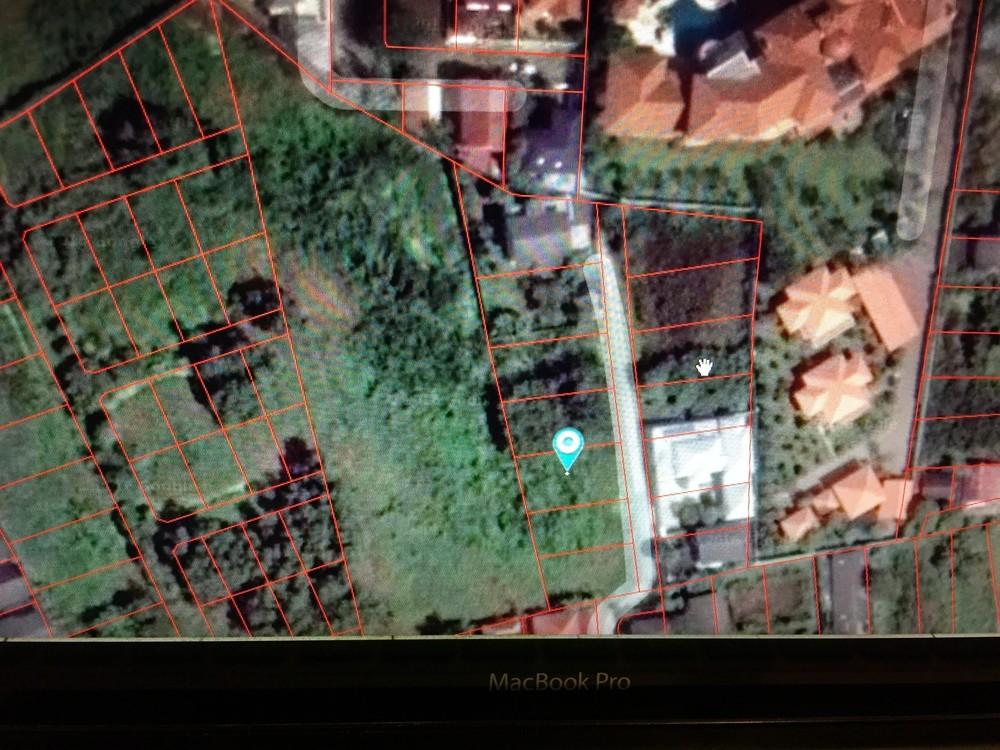 ขาย ที่ดิน 1 งาน ทวีวัฒนา กรุงเทพฯ   Ref. TH-MXFGDQZB