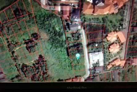 Продажа: Земельный участок 1 нгаан в районе Thawi Watthana, Bangkok, Таиланд