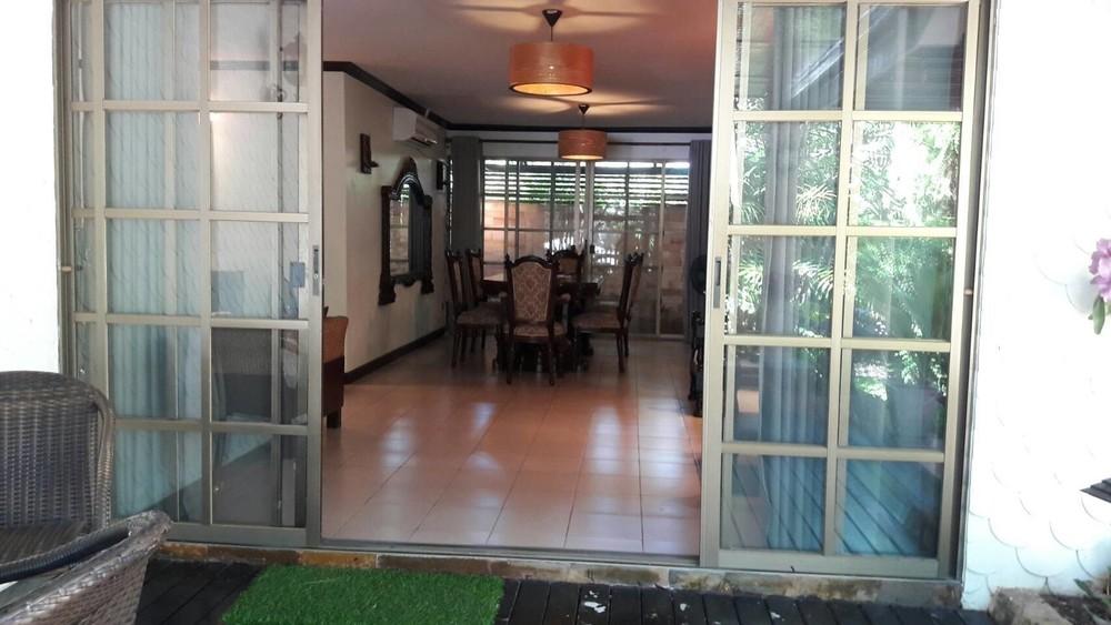 ให้เช่า บ้านเดี่ยว 4 ห้องนอน บางละมุง ชลบุรี | Ref. TH-POFMRNUH
