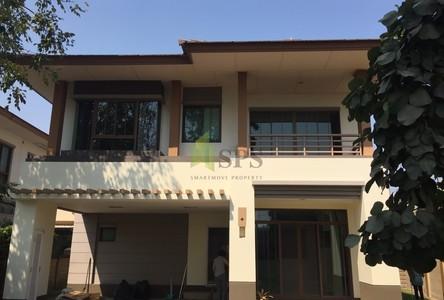 For Sale 3 Beds 一戸建て in Samut Prakan, Central, Thailand