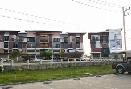 For Sale Shophouse 160 sqm in Mae Sot, Tak, Thailand