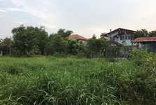 For Sale Land 205 sqwa in Sai Mai, Bangkok, Thailand