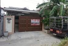 For Sale 3 Beds 一戸建て in Bang Khen, Bangkok, Thailand