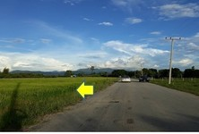 For Sale Land 3-0-18 rai in San Kamphaeng, Chiang Mai, Thailand