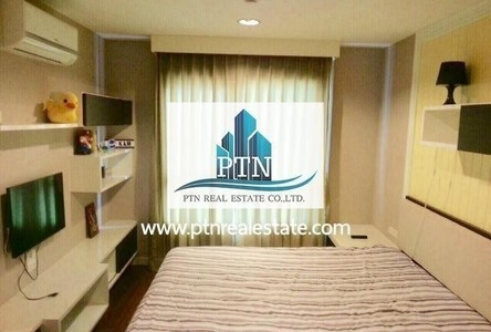 For Sale or Rent 2 Beds コンド Near MRT Phra Ram 9, Bangkok, Thailand