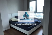For Sale 3 Beds コンド Near MRT Phra Ram 9, Bangkok, Thailand
