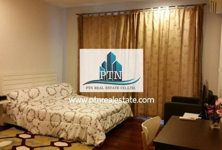 For Sale Condo 33 sqm in Ratchathewi, Bangkok, Thailand