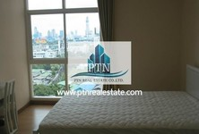 For Sale or Rent 2 Beds コンド Near MRT Phraram Kao 9, Bangkok, Thailand