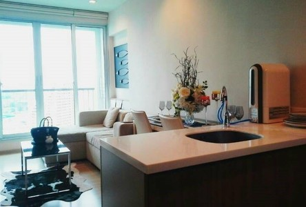 For Sale or Rent 1 Bed コンド Near BTS Surasak, Bangkok, Thailand