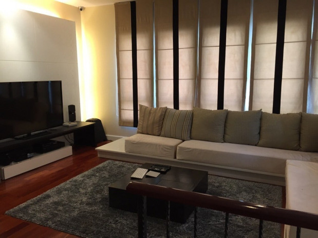 For Sale 4 Beds 一戸建て in Khan Na Yao, Bangkok, Thailand | Ref. TH-HODSVOOV