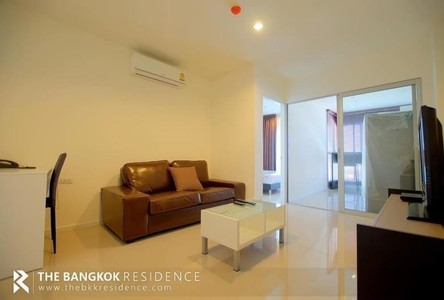 For Rent コンド 38 sqm in Khlong Toei, Bangkok, Thailand