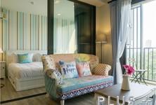 For Rent 1 Bed コンド in Phetchaburi, West, Thailand