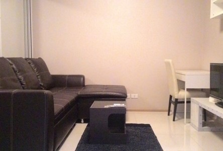 For Rent Condo 29 sqm in Suan Luang, Bangkok, Thailand