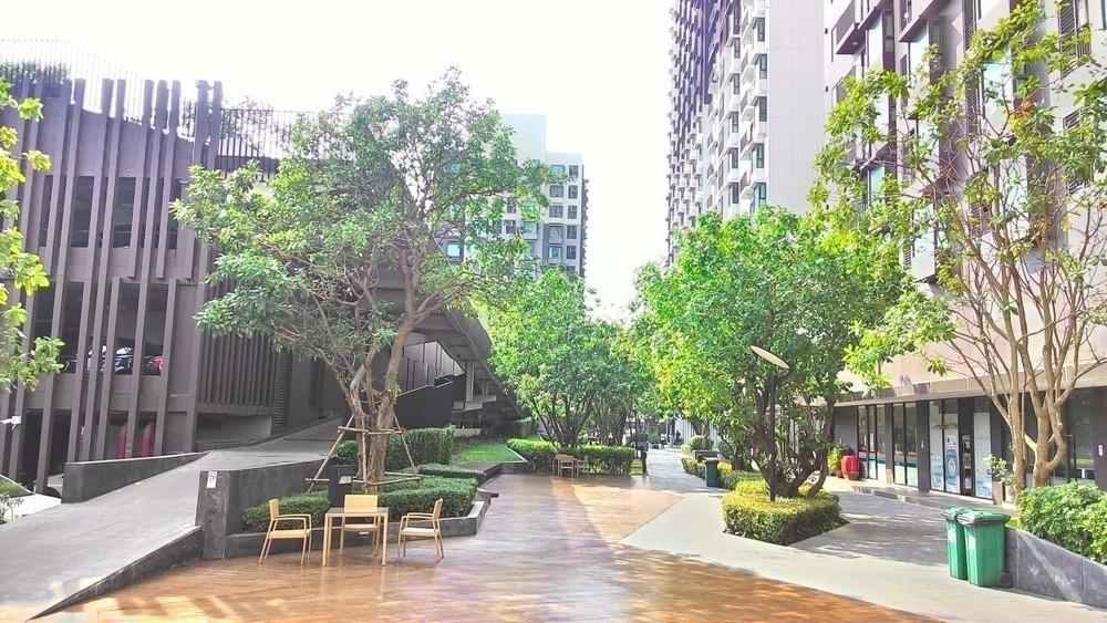 ให้เช่า คอนโด 29 ตรม. สวนหลวง กรุงเทพฯ | Ref. TH-KPEWGMXZ