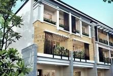 For Rent 3 Beds タウンハウス in Bang Khen, Bangkok, Thailand