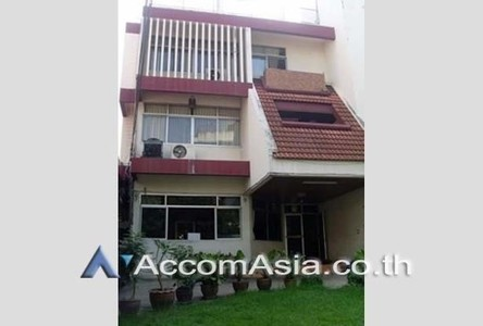 For Rent 14 Beds Shophouse in Bangkok, Central, Thailand