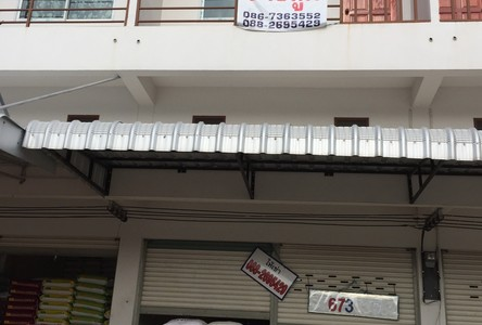 For Sale 2 Beds Shophouse in Mae Chan, Chiang Rai, Thailand
