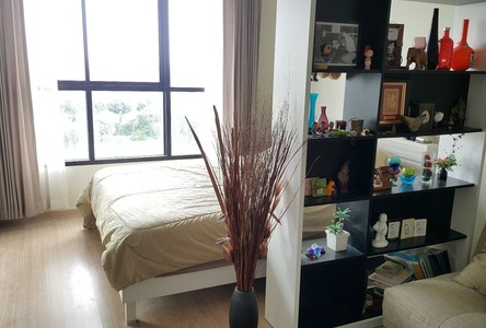 For Sale Condo 28 sqm in Lat Phrao, Bangkok, Thailand