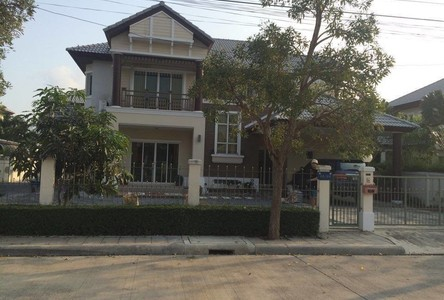 For Sale 5 Beds House in Bang Khun Thian, Bangkok, Thailand