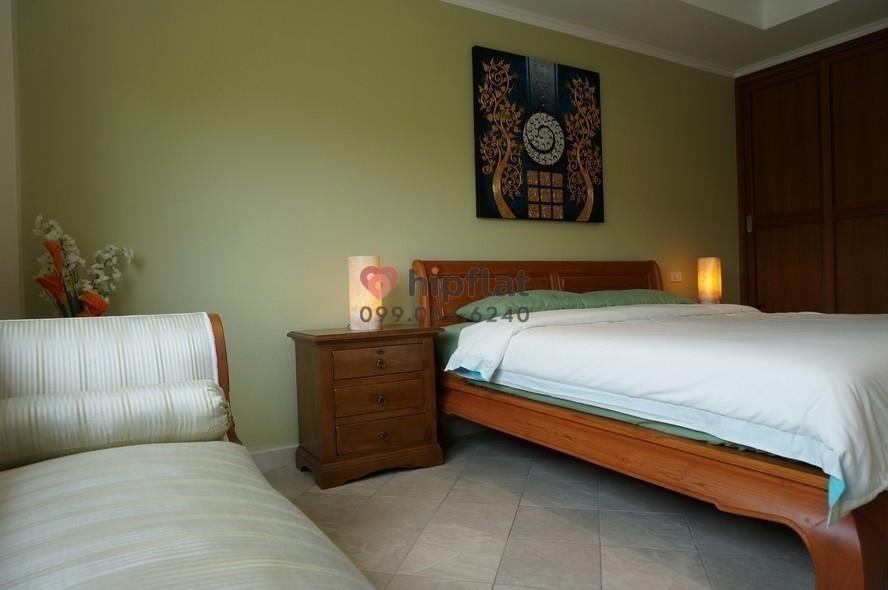 For Sale or Rent 4 Beds 一戸建て in Bang Lamung, Chonburi, Thailand | Ref. TH-QGFHNHQB
