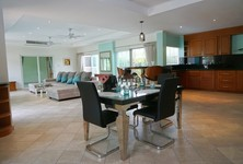 For Sale or Rent 4 Beds House in Bang Lamung, Chonburi, Thailand