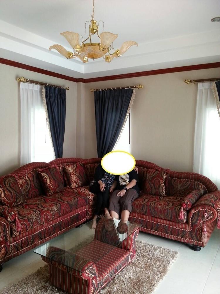 ขาย บ้านเดี่ยว 4 ห้องนอน สัตหีบ ชลบุรี | Ref. TH-EGIJSXJY