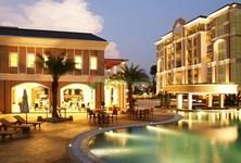 Продажа или аренда: Кондо 48 кв.м. в районе Bang Lamung, Chonburi, Таиланд