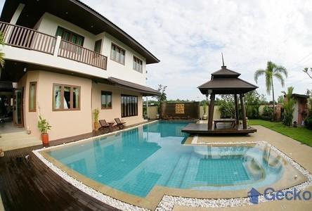 В аренду: Дом с 4 спальнями в районе Sattahip, Chonburi, Таиланд