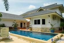 For Sale 4 Beds 一戸建て in Bang Lamung, Chonburi, Thailand