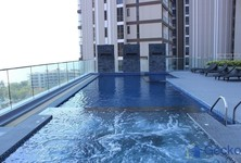 For Rent 1 Bed コンド in Bang Lamung, Chonburi, Thailand