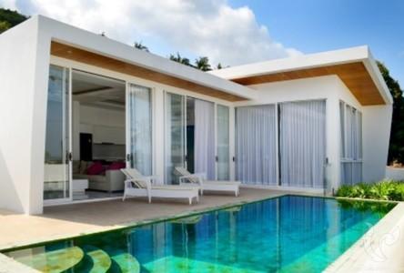 For Sale 2 Beds 一戸建て in Ko Samui, Surat Thani, Thailand