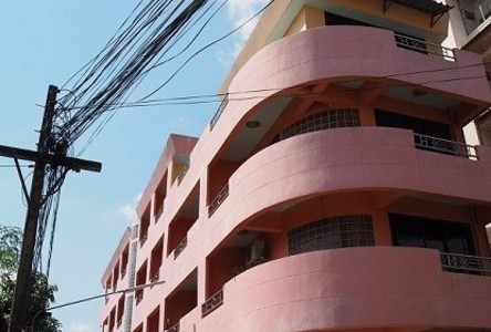 For Sale Apartment Complex 21 rooms in Hat Yai, Songkhla, Thailand