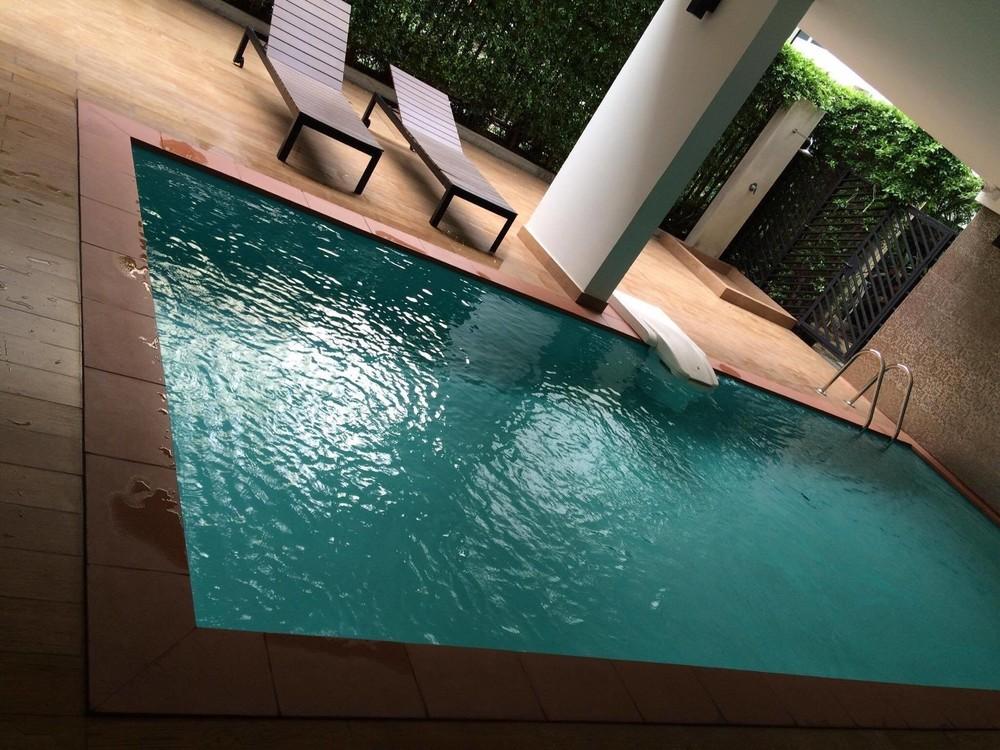 Продажа или аренда: Кондо c 1 спальней в районе Thung Khru, Bangkok, Таиланд | Ref. TH-SUYVANYN