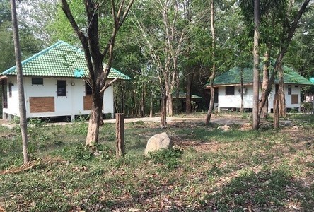 For Sale Hotel 2-3-79 rai in Kaeng Khoi, Saraburi, Thailand