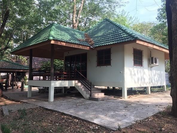 ขาย โรงแรม 2-3-79 ไร่ แก่งคอย สระบุรี | Ref. TH-DPXDTGBM