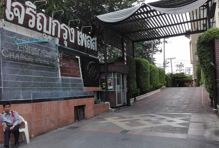 For Rent コンド 34 sqm in Bang Kho Laem, Bangkok, Thailand