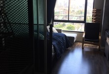 For Rent 1 Bed コンド in Yan Nawa, Bangkok, Thailand