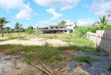 For Sale Land 119 sqwa in Bang Bua Thong, Nonthaburi, Thailand