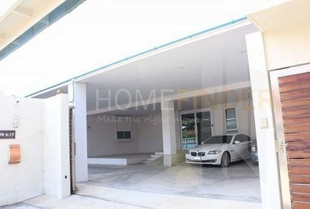 For Sale 4 Beds 一戸建て in Phutthamonthon, Nakhon Pathom, Thailand
