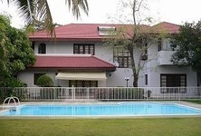 For Rent 5 Beds House in Prawet, Bangkok, Thailand