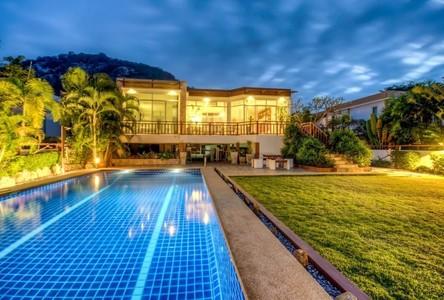 For Sale 4 Beds 一戸建て in Pran Buri, Prachuap Khiri Khan, Thailand