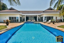 Продажа: Дом с 4 спальнями в районе Cha Am, Phetchaburi, Таиланд