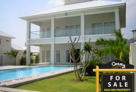 For Sale 4 Beds 一戸建て in Kui Buri, Prachuap Khiri Khan, Thailand